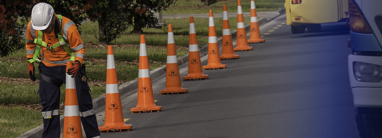 Traffic Management - How Speed Bumps Can Help Your Company Save Lives